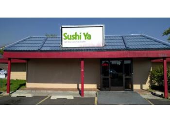 Provo sushi Sushi Ya