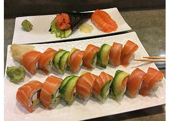 Hayward sushi Sushiland