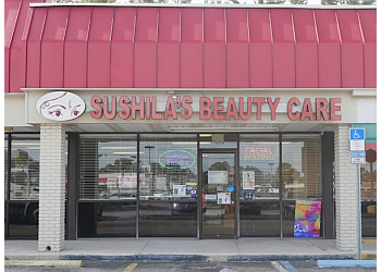 Jacksonville beauty salon Sushila's Beauty Care