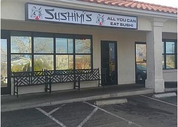 Reno sushi Sushimi's