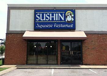 Murfreesboro sushi Sushin