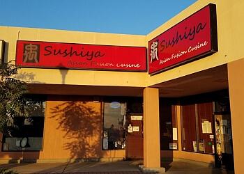 Albuquerque sushi Sushiya