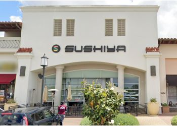 Chula Vista sushi Sushiya