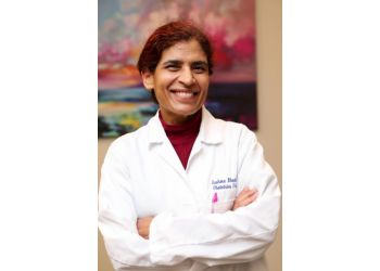 Los Angeles gynecologist Sushma Bhadauria, MD, MS, FACOG