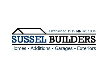 St Paul home builder Sussel Builders