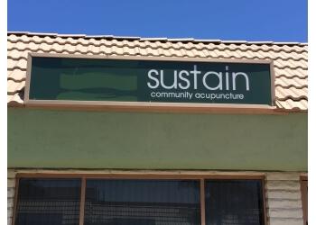 Chula Vista acupuncture Sustain Community Acupuncture