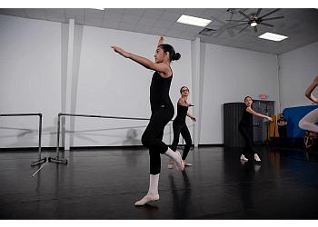 McAllen dance school Susy's Dance School