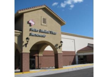 Sacramento sleep clinic Sutter Sleep Disorders Centers