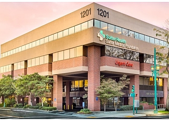 Sacramento urgent care clinic Sutter Urgent Care