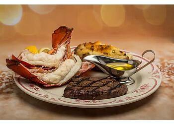 Simi Valley steak house Sutter's Mill