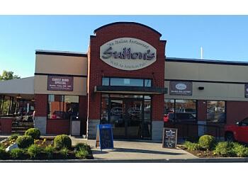 Lexington italian restaurant Sutton's