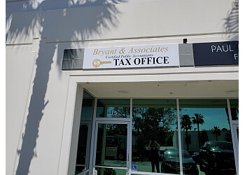 Oceanside accounting firm Suzanne Bryant CPA