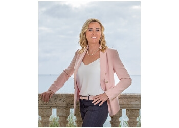 West Palm Beach mortgage company Suzanne Downs
