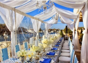 Huntington Beach caterer Suzanne's Catering