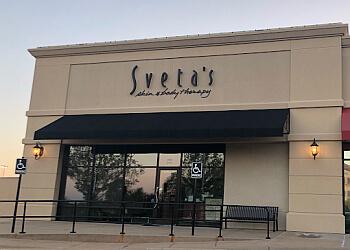 Wichita spa Sveta's Skin & Body Therapy