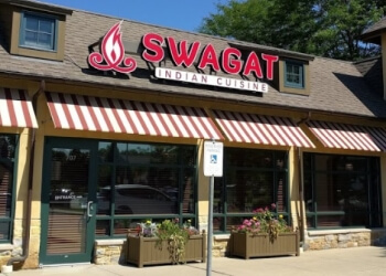 Madison indian restaurant Swagat Indian Restaurant