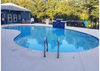 Tallahassee pool service Swain Pools & Spas