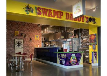Sioux Falls seafood restaurant Swamp Daddy's Cajun Kitchen