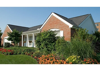 Toledo assisted living facility Ohio Living Swan Creek