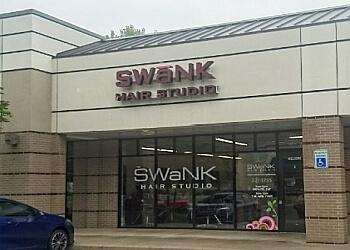 Little Rock hair salon Swank Hair Studio