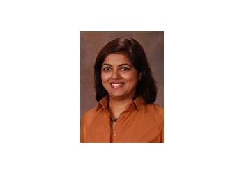 San Bernardino pediatrician Swapna Kudtarkar, MD