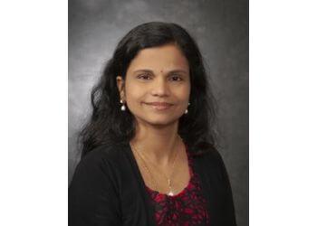 Topeka cardiologist Swapna Mamidipally, MD