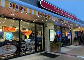 Omaha bagel shop Swartz's Delicatessen & Bagels