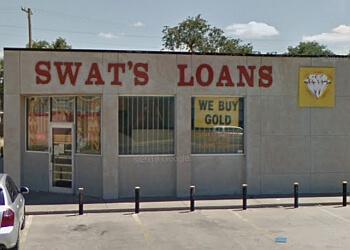 Lubbock pawn shop Swat's Loans