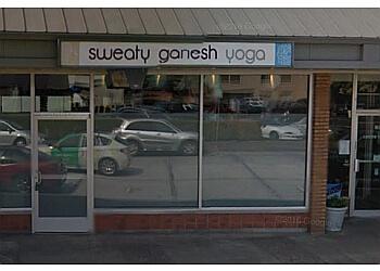 Eugene yoga studio Sweaty Ganesh Yoga