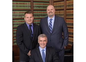 South Bend personal injury lawyer Sweeney Julian