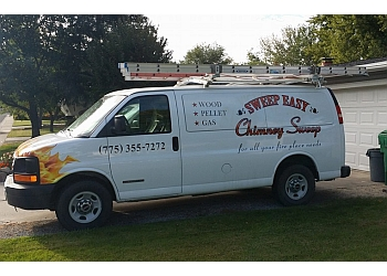 Reno chimney sweep Sweep Easy Chimney Sweep