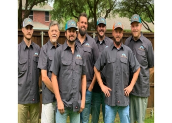 Garland chimney sweep Sweeps N Ladders
