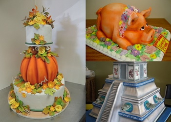 Pomona cake Sweet Art Cakes