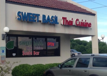 Chattanooga thai restaurant Sweet Basil Thai Cuisine