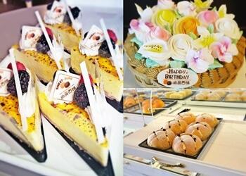 Gainesville bakery Sweet Buns