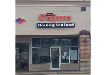 St Paul seafood restaurant Sweet Cajun Boiling Seafood