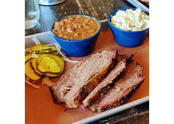 Boston barbecue restaurant Sweet Cheeks Q