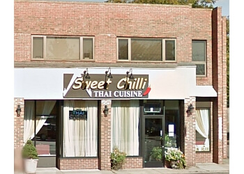 Hartford thai restaurant Sweet Chilli Thai Cuisine