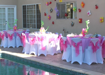Glendale event management company Sweet Dreams Event Design