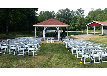 Fort Wayne wedding planner Sweet Events and Sweet Memories