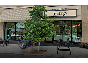Spokane cake Sweet Frostings Blissful Bakeshop