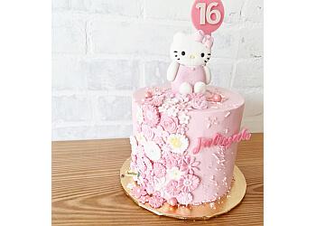 Miramar cake SweetGem Cupcakes