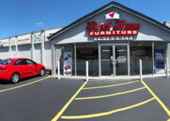 Worcester furniture store  Sweet Home Furniture