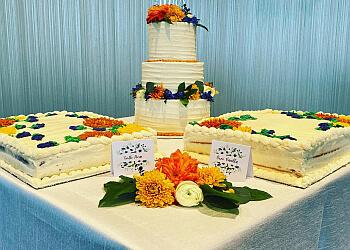Rochester cake Sweet House Bakery