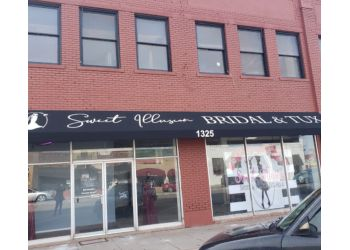 Wichita bridal shop Sweet Illusion