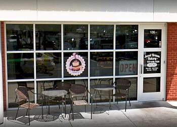 Chesapeake cake Sweet Kream Bakery