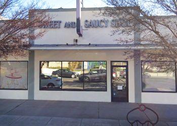 Long Beach cake Sweet & Saucy Shop