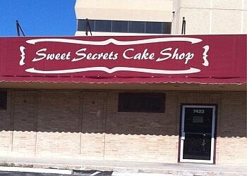 San Antonio cake Sweet Secrets Cake Shop