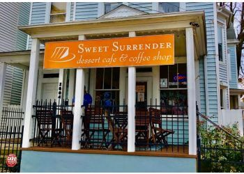Louisville cake Sweet Surrender Dessert Cafe