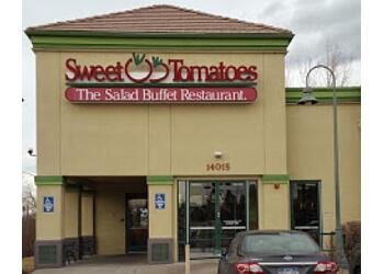 Aurora vegetarian restaurant Sweet Tomatoes